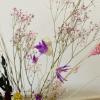 Bild von LITTLE PURPLE HAPPINESS - Inklusive Vase