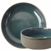 Afbeelding van Kom ø15x65cm Blauw Table Tales Azur
