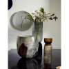 Afbeelding van Moderne Kunst, Glazen Vaas, Small