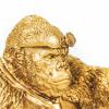 Bild von Stehender Gorilla-Spiegel - 20x35x18cm