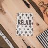 Afbeelding van Quote Kaart Relax-A6