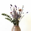 Bild von PURPLE FLOWERS