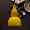 Bild von Keramiklampenschirm Olive Olivenschale