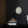 Bild von Fick perfekter Spiegel - Gold - 21x19cm