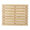 Bild von Aden Bath Mat Nature Bamboo