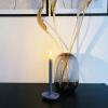 Bild von Kerzenständer Oval - Rosa