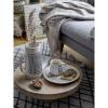 Afbeelding van Thea tapas set bruin steengoed