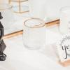 Afbeelding van Waxinelichtje houder - Helder - 8x8,5cm