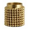 Afbeelding van FOGO Waxinelichthouder gouden small