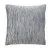 Afbeelding van POLARIS kussenhoes grijs fluweel