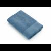 Afbeelding van Badlaken Soft Cotton (PP) Petrol - 70x140 cm