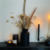 Bild von Schwarze Vase