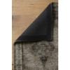 Afbeelding van VENUS geweven tapijt stoffige grijs