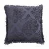 Afbeelding van Lepus kussenhoes donkerblauw