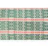 Afbeelding van Lounge Matras Marokko Groen,Rood 120x30x15