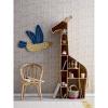 Bild von Morea verjaardag decoratie grijze beuken