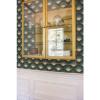 Afbeelding van Siri Kastenwand, 2 Deuren, Gouden Metaal