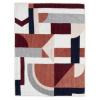 Bild von Patchwork Rose Mix geometrisch