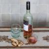 Afbeelding van Wijnglas Laag Marokkaans Naturel