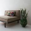 Bild von Lounge Matratze Naturbraun 120x80x15