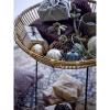 Bild von Xavia Ornament Multi-Color Glass