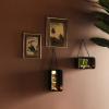 Bild von Zauberstab Teelichthalter 18x65x10cm