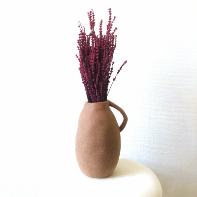 Lavendel Roze - Bos