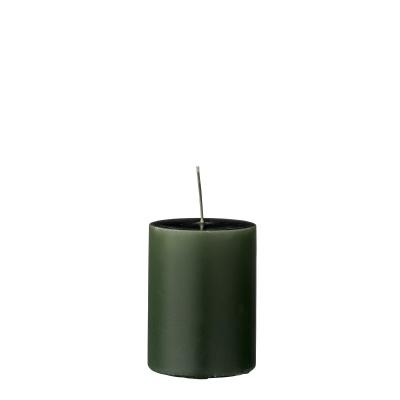 Anja Candle Green Parafin