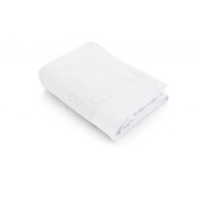 Baddoek Soft Cotton Wit - 60x110 cm