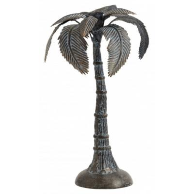 Palmboom Kandelaar