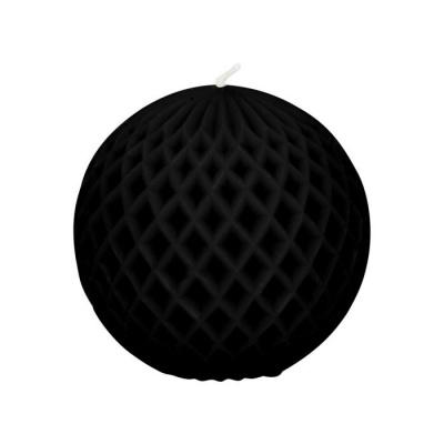 Balkaars ø9.2x8.7cm zwart