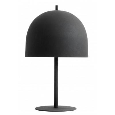 Glow Tafellamp, Mat Zwart