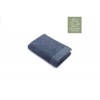 Baddoek Remade Cotton Blauw - 50x100 cm
