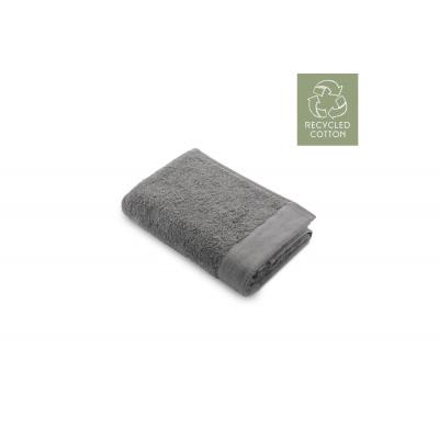Baddoek Remade Cotton Taupe - 50x100 cm