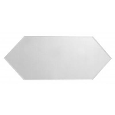 Patchwork-Spiegel, m, Prismenform