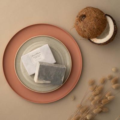 Kokosnoot Melk Zeep