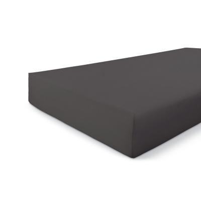 Anbauplatte Stretchanthrazit - 180x200 / 210 cm