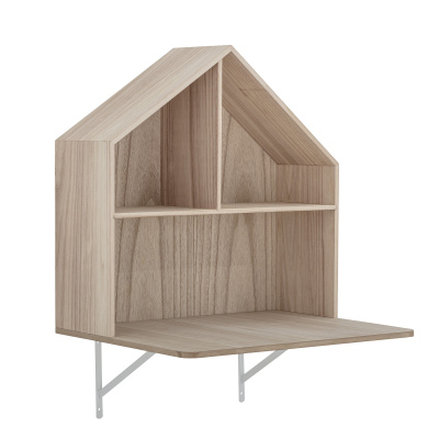 Lai Shelf Nature Paulownia
