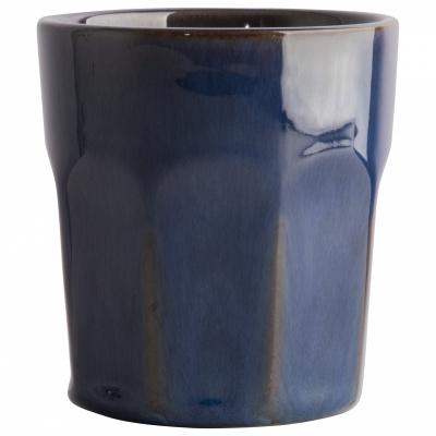 Mok 200ml blauw - Chantilly