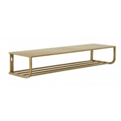 Plank, Metaal, Goud, S