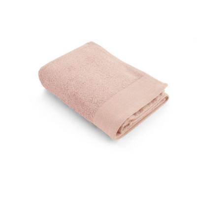 Baddoek Soft Cotton Roze - 60x110 cm
