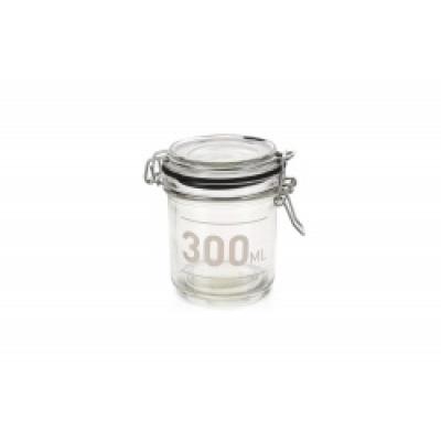 Glas Clip Kruik, 300 Ml