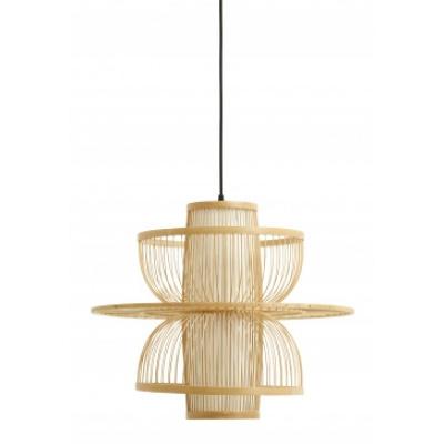 Sigyn Lampenschirm, Bambus