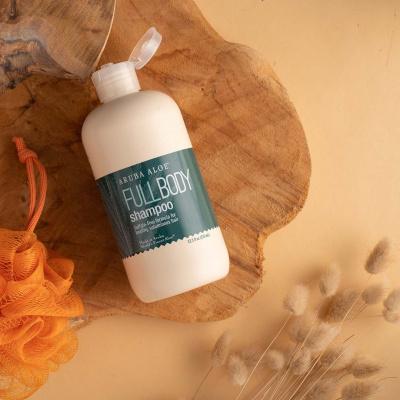Full Body Shampoo 65 ml