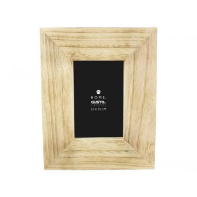 Fotolijst hout 20x25.5x4cm