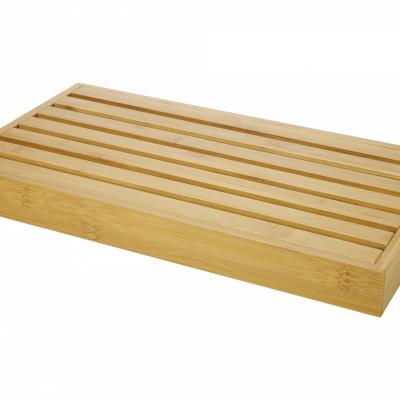 Bamboe stokbroodplank Lyon