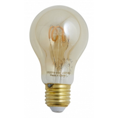 Weinlese-LED-Lampe, xs