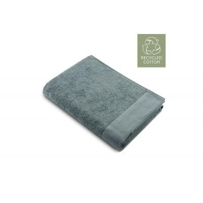 Badlaken Remade Cotton Jade - 70x140 cm