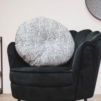 Runde Kissen Cheeta - Ø 55cm
