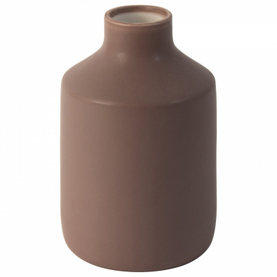 Vase Ø115cm rot.